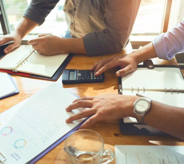 your bookeeper can work with a VCFO but you may not need both