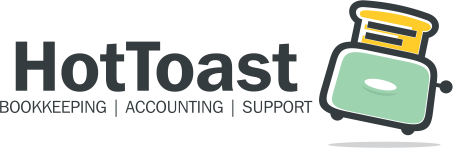 hot toast accounting
