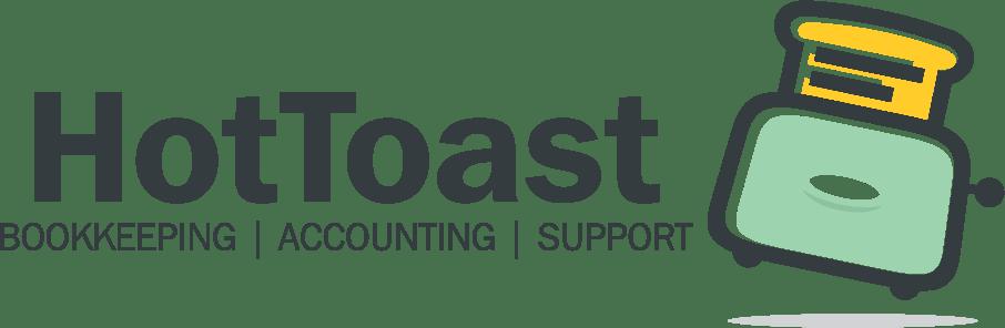 hot toast accounting