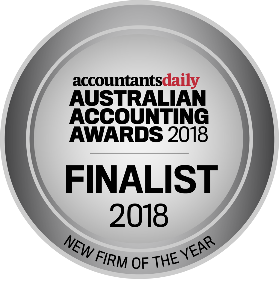 australian accountant awards finalist