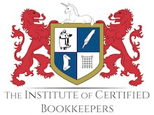 institute of certified book keepers crest