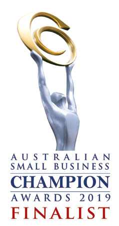 small business champions 2019