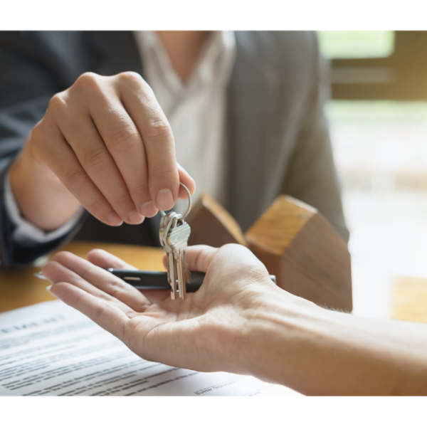 Trust Accounting for Real Estate